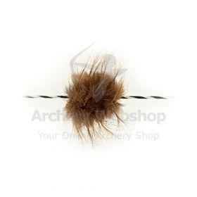 Bearpaw String Silencer Beaver Puff Set Off 2