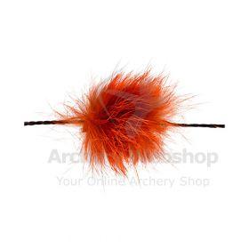Bearpaw Funny Puff orange