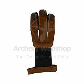 Bearpaw Archery Glove Traditional