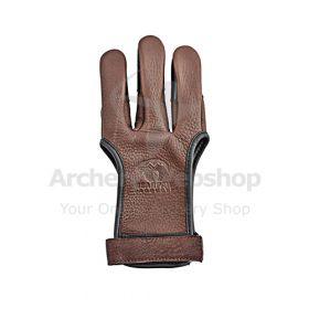 Bearpaw Archery Deerskin Glove