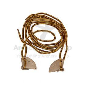 Bearpaw Bowstringer Longbow