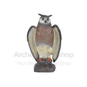 Bearpaw Franzbogen Strutting Owl
