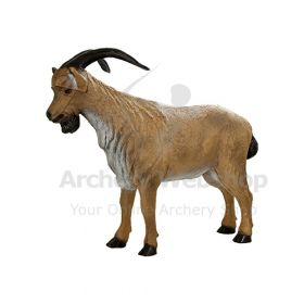 Bearpaw Franzbogen Mountain Goat