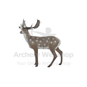 Bearpaw Franzbogen Fallow Deer. standing