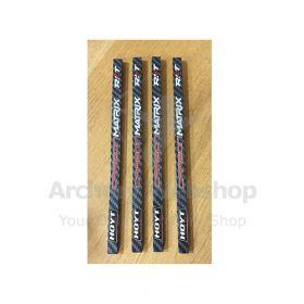 Used Hoyt Limbs XTS ARC Def 95C For Carbon Matrix Target