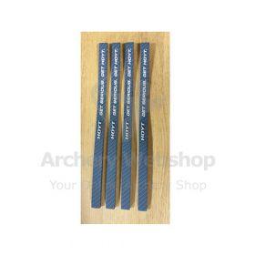 Used Hoyt Limbs XTS ARC Def 114B For Carbon Spider Matt Black