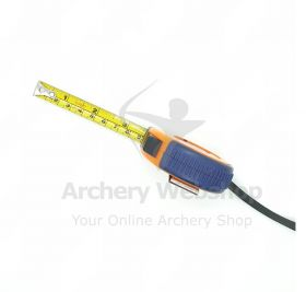 Dongs-Key Measuring Tape Inch & MM 13mm-3m
