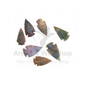 Stone Arrowhead for Decoration One Piece