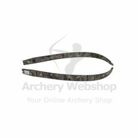 W&W Black ILF Hunting Limbs Camo Wolf Series 60 Inch