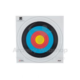 Decut 80 Cm 80 Gram Polyester Target Face