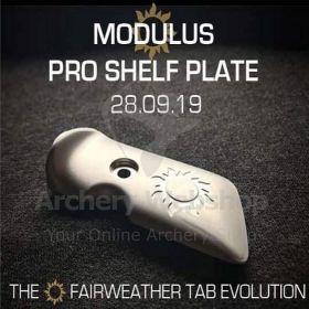 Fairweather Modulus Tab Complete Top Metal Plate