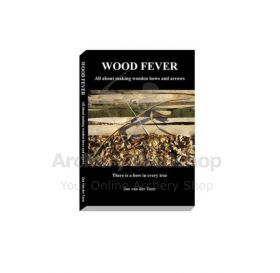 Bowyer Book Wood Fever Jan van Veen