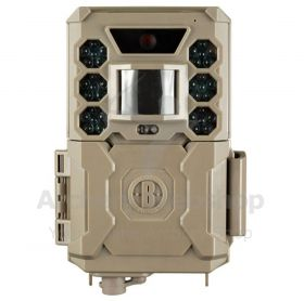 Bushnell 20MP Trophy Cam single core brown low glow