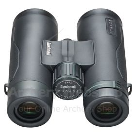 Bushnell Engage EDX 8x42 black roof, ED Prime, DiElectric, EXO, WP/FP
