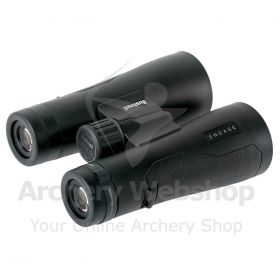 Bushnell Engage EDX 12x50 black roof, ED Prime, DiElectric, EXO, WP/FP