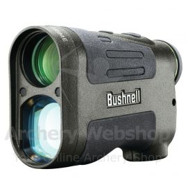 Bushnell 6x24mm Prime 1300 black LRF advanced target detection