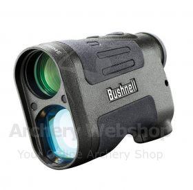 Bushnell 6x24mm Prime 1700 black LRF advanced target detection