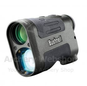 Bushnell 6x24mm Prime 1700 black LRF advanced target detection