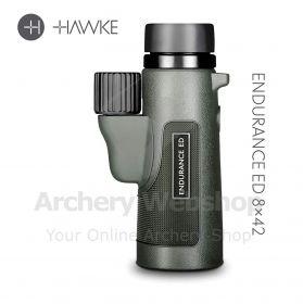 Hawke Monocular 8 x42 Green
