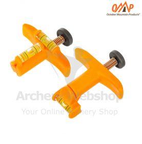 OMP Freehand Bow & Arrow Level Kit 2 Pieces