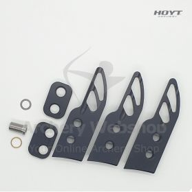 Hoyt Clicker Plate Kit Verta-Tune FK EP Kit and Parts