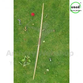 Used Traditional Long Bow DB Bows 72 Inch 35 Lbs