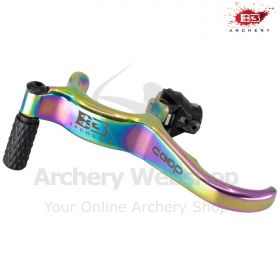 B3 Archery Back Tension Coop 3 Finger