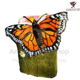 Schosi 3D Target Butterfly 2019
