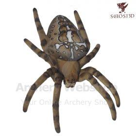 Schosi 3D Target Garden Spider