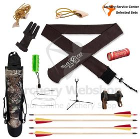 ASC Level Entry Traditional Set choose Your Bow
