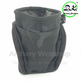 Archery Service Center Luxe Release Pouch