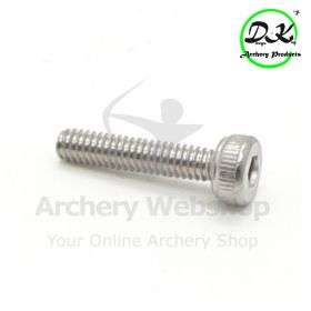 Dongs-Key Screw Hex 2 x 10 mm