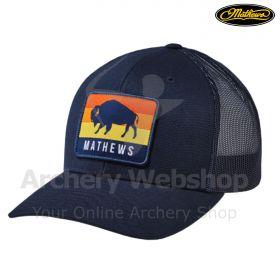 Mathews Cap Buffalo