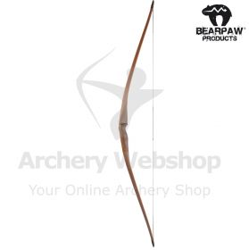 Bearpaw Longbow Slick Stick 58 Inch 2020