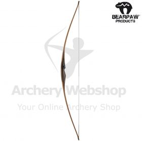Bearpaw Longbow Dakota 68 Inch 2020