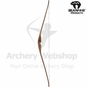 Bearpaw Longbow Quick Stick 60 Inch 2020