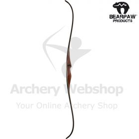 Bearpaw Hunting Bow Crow 58 Inch 2020