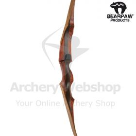 Bearpaw Hunting Bow Redman 62 Inch 2020