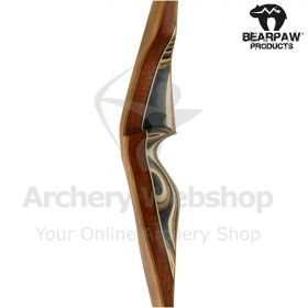 Bearpaw Hunting Bow Desert Hunter 60 Inch 2020