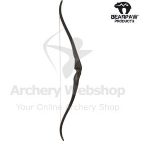 Bearpaw Hunting Bow Black Kiowa 52 Inch 2020
