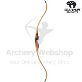Bearpaw Hunting Bow Hopi 60 Inch 2020