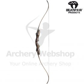 Bearpaw Hunting ILF Bow Shadow 58 Inch 2020