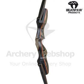 Bearpaw Hunting ILF Bow Shadow 58 Inch 2020