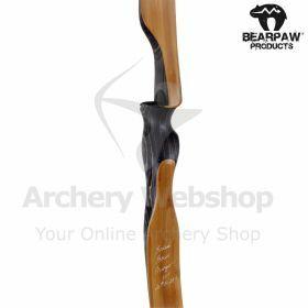 Bearpaw Hunting Bow Mingo 50 Inch 2020