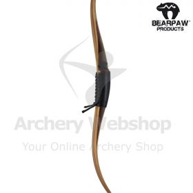 Bearpaw Horse Bow Horse Man 52 Inch 2020