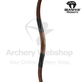 Bearpaw Horse Bow Mongolian 56 Inch 2020