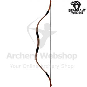 Bearpaw Horse Bow Hungarian 51 Inch 2020