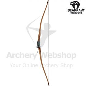 Bearpaw Longbow Sioux 54 Inch 2020