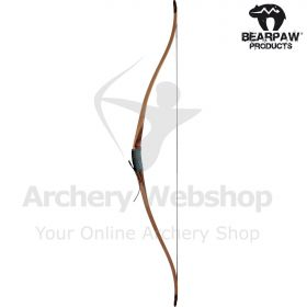Bearpaw Field Bow Tom Bow 50 Inch 2020