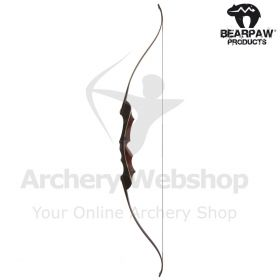Bearpaw Take Down Big Bear Recurve 62 Inch 2020